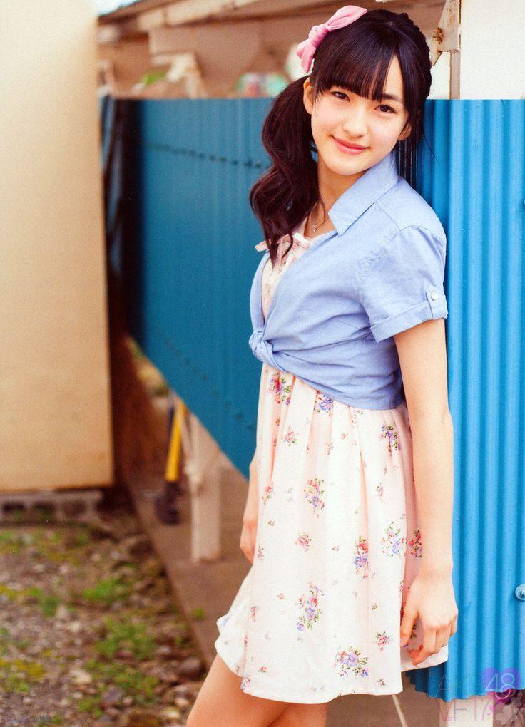 Tashima Meru #HKT48 #AKB48