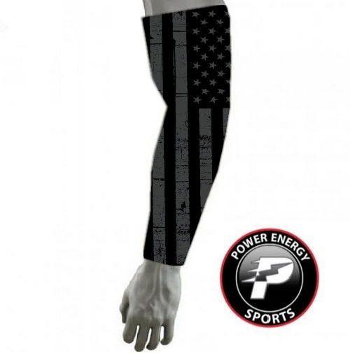 Black Flag Sports Compression Arm Sleeve
