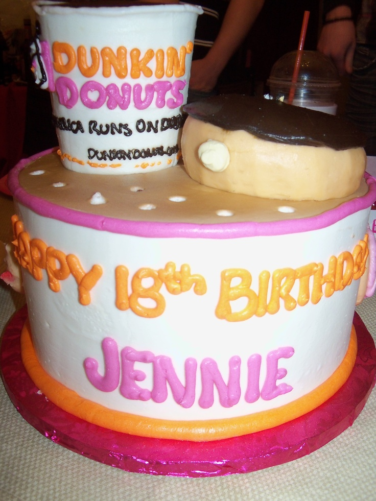 17+ best images about Creativity Runs On Dunkin' on ... - photo#35