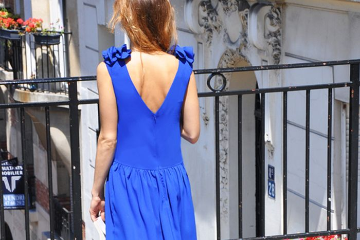 Un mariage cet été ? Découvrez Apoluze et sa collection de jolies petites robes chics pour les beaux jours !