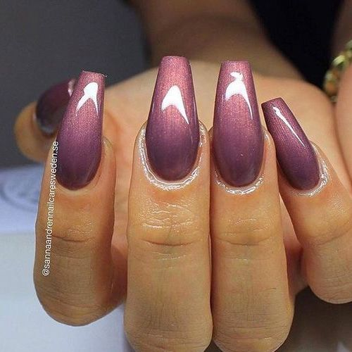 Best 25+ Acrylic nail designs ideas on Pinterest