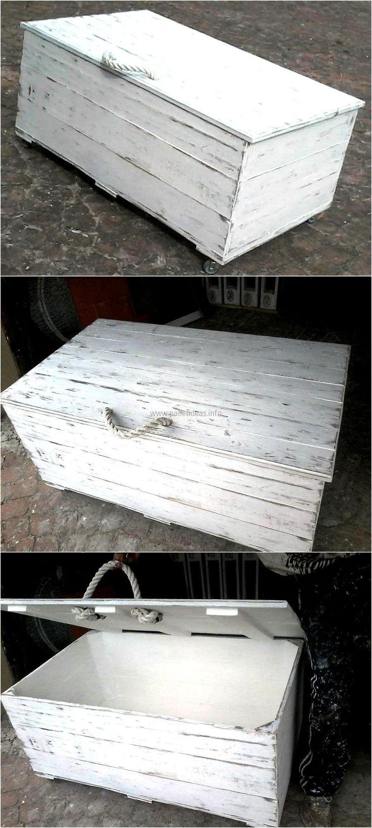 rustic-white-wash-pallet-wood-kist