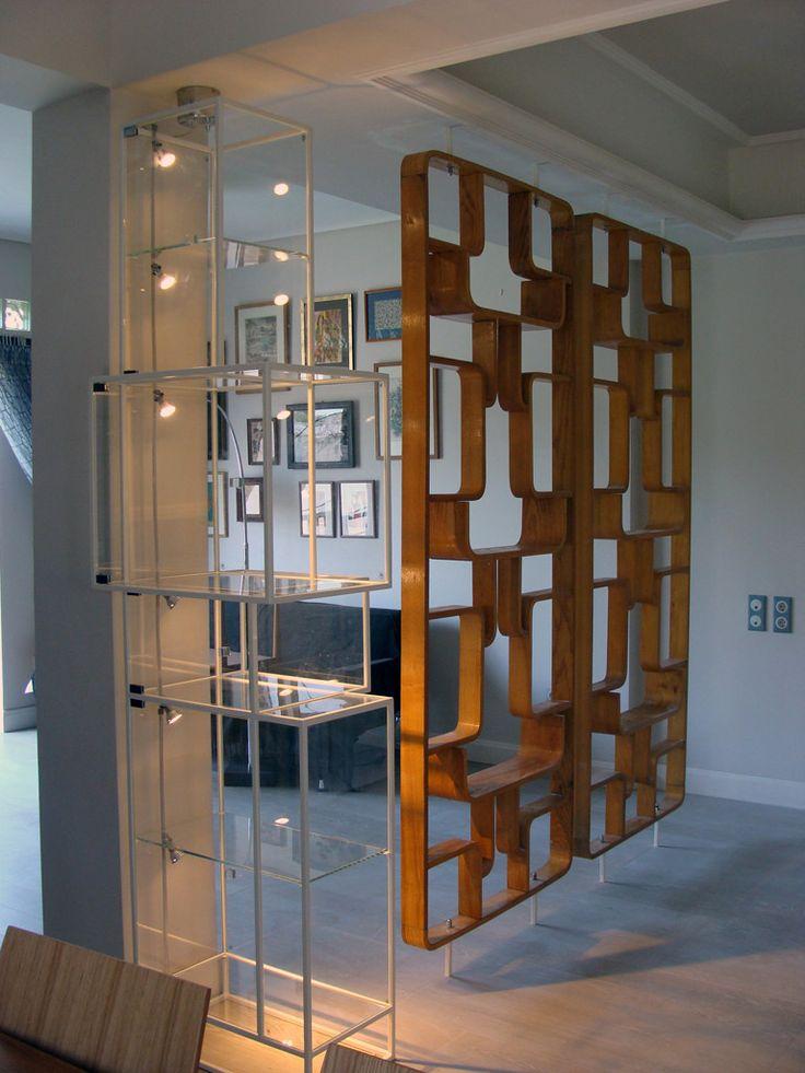 vitrina de pisos
