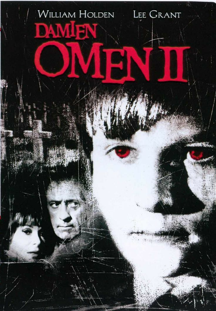 Damien: Omen II (1978). This time our lovable Antichrist has grown into adolescence. Surrounded by a cabal of minions ensuring his rise to power, Damian (with aid of his father's Satanic power) crushes all who stand in his path. The best moments of this film are when young Damien struggles with confronting the truth of his heritage and identity. As sequels go, not shabby, but nowhere near the caliber of the first. Just a little too slick.