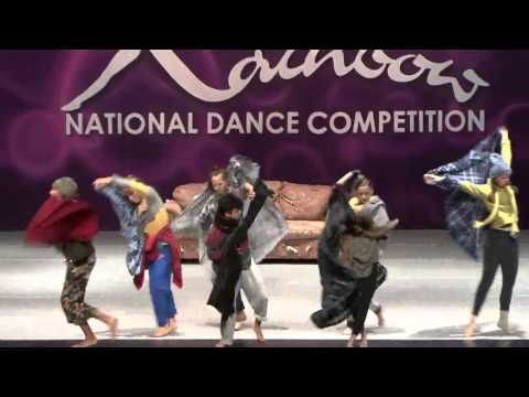 The People's Choice // SNOW - South Carolina Dance Company [Spartanburg, SC] - YouTube