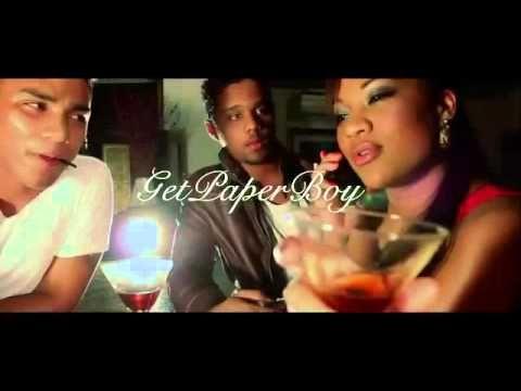 BRANDNEW GPB MUSIC VIDEO