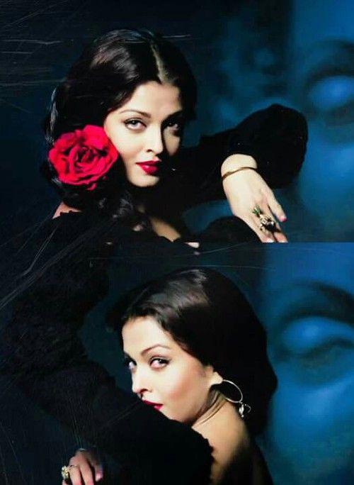 Aishwarya Rai in Guzaarish | Bollywood | Pinterest ...