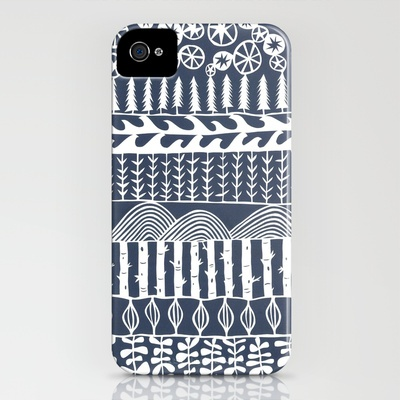 Jennifer Judd-McGee iPhone case