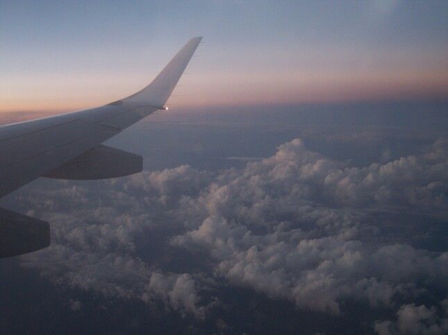 We fly:3