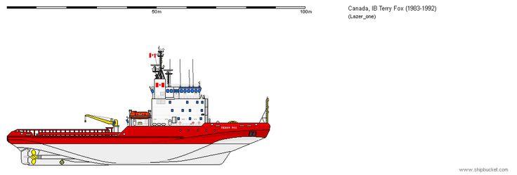 Shipbucket Real Designs/Canada/IB Terry Fox.png