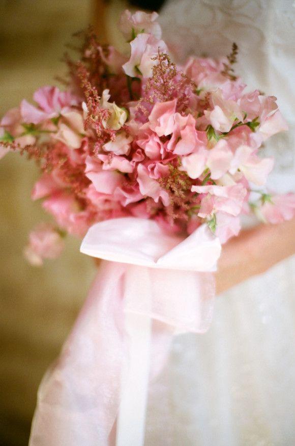 Букеты невест. Свадебный букет невесты.