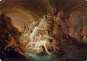Η εγκληματικότητα στην Αρχαία Αθήνα: τα θύματα του κλάμπινγκ