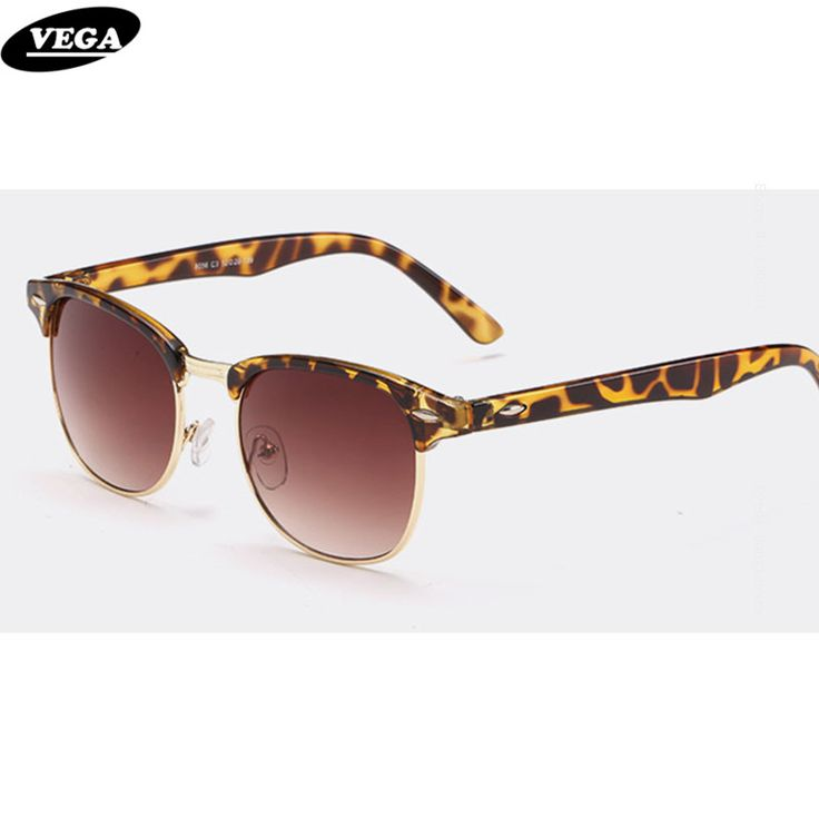 VEGA Novelty Ladies Sunglasses for Small Faces Best Circle Glasses Women Retro Super Future Sunglasses Vintage Spectacles 3016
