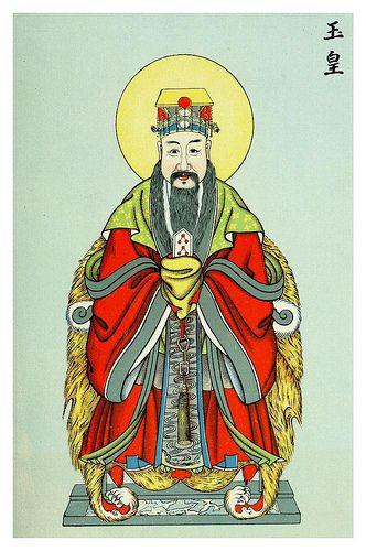 Dioses Chinos/Mitología China - Taringa!