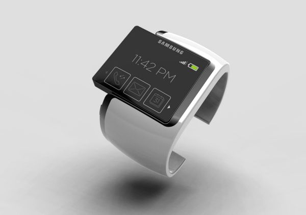 Samsung Proxima Concept - Johan Loekito