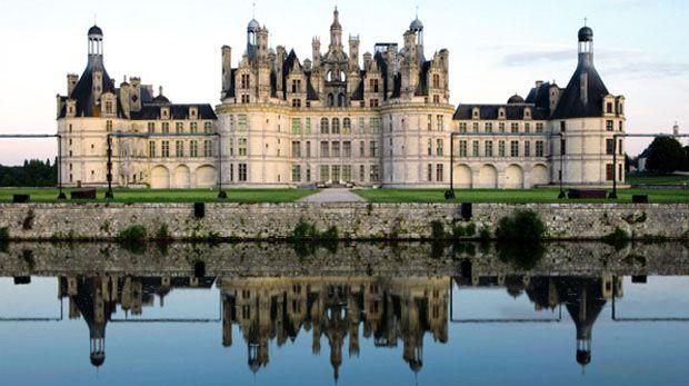 Chambord, Vale do Loire