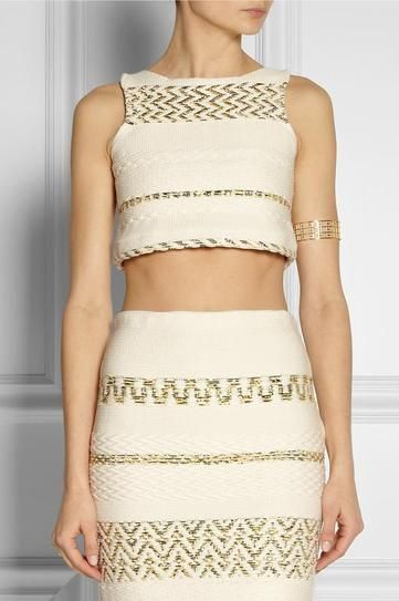 20 Crop Tops That Will Flatter Any Figure (No, Really!) | StyleCaster