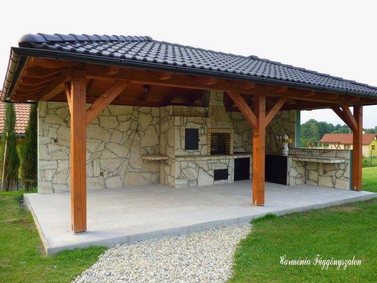 245 best decoracion exteriores con daniela images on - Decoracion patios exteriores ...