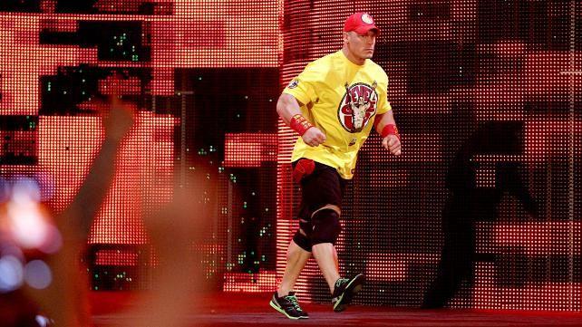 John Cena vs. Big Show: photos   WWE.com
