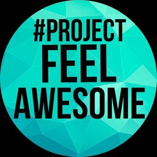 Everything you need to know about #ProjectFeelAwesome #μηφαντασίας # Μη-φαντασίας # amreading # books # wattpad