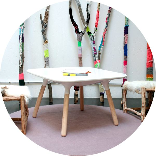 table Marguerite .:serendipity.fr:.