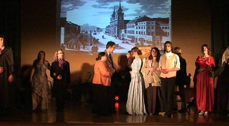 CHOPIN Musical - Warszawa Chopina