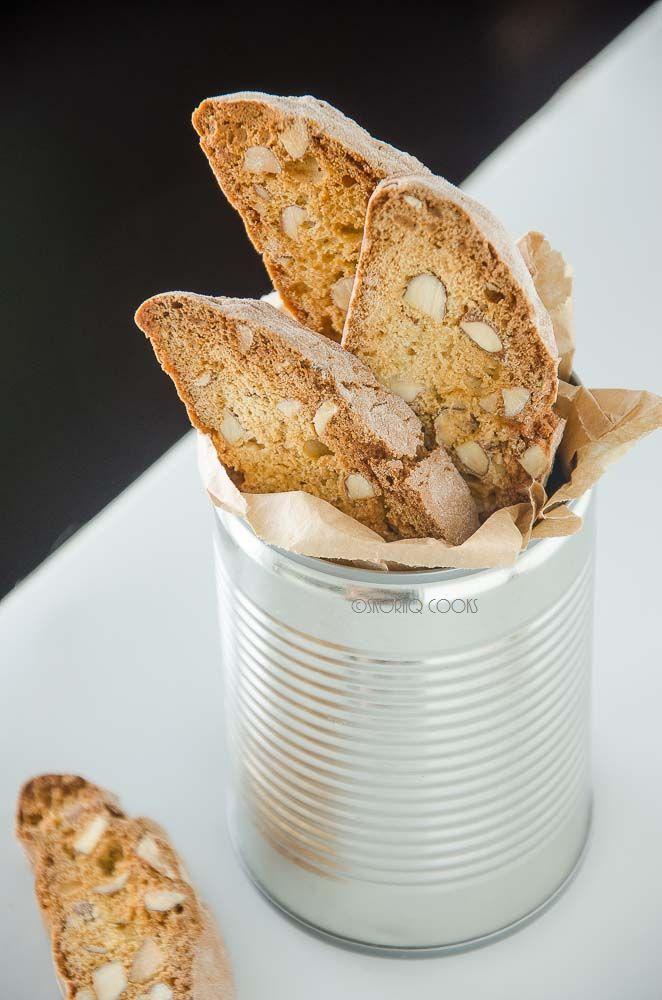 skoraq cooks: Italian biscotti cookies  http://www.skoraczek.blogspot.com/2014/10/woskie-ciastka-biscotti-italian.html