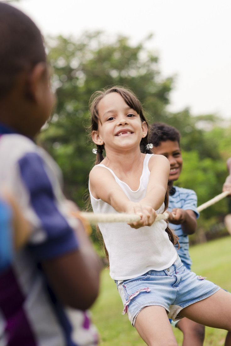 10 Parenting Tips To Preserve Summer Sanity