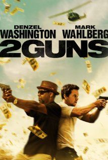 2 Guns - Typical Action movie. Not much to get excited about, but not a piece of crap movie either. Worth a RedBox rental.