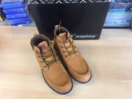 XRay Jeans Mens Boots