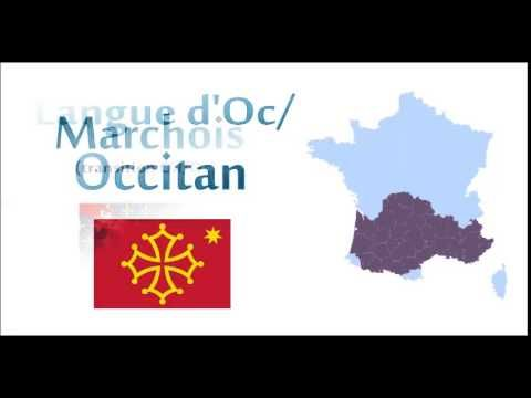 45 languages and dialects of France. 45 langues et dialectes de France. Audio samples of 45 regional languages of France. Listen to 45 languages from France....