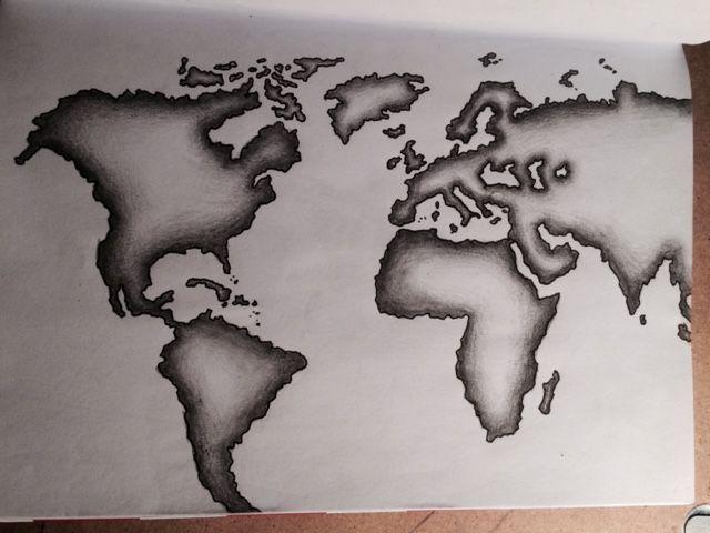 Drow, drowing, deepdrow, art, artist, artmood, artlife, drowlife, world, black and white