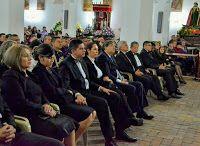 Noticias de Cúcuta: La Gobernación se vinculó a la Semana Mayor de Pam...