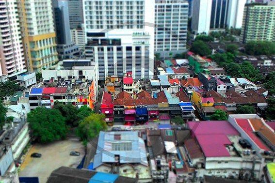 Malaisie – Singapour | Christie Cartes