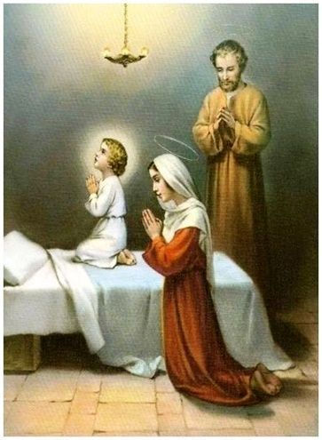 Antes de dormir haz esta poderosa y hermosa oración. Señor! Estoy cansado y me acostaré! Ciérrame mis ojos Padre, y posa tu mirada en mi lecho. Si he hecho