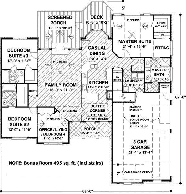 85 Best Images About Ideas For Future House Plans On