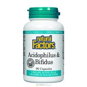 Acidophilus Bifidus Complex Capsule Benefits and Side Effectshttp://nootriment.com/acidophilus-bifidus/