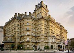 Отель Langham London