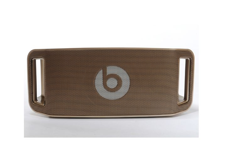 Beats By Dre Beatbox Portable Lil Wayne -Gold $349.95  $279.98