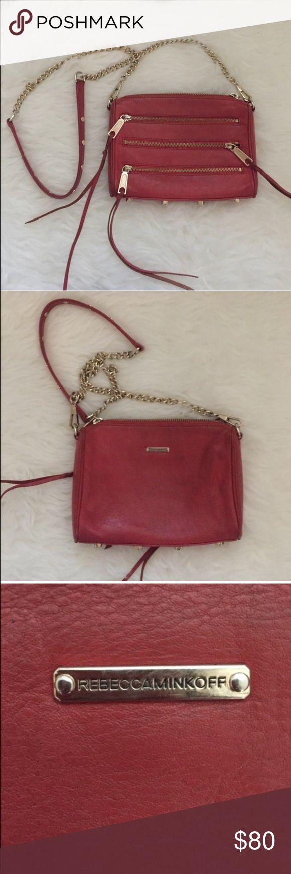 red rebecca minkoff purse red rebecca minkoff purse Rebecca Minkoff Bags Crossbody Bags