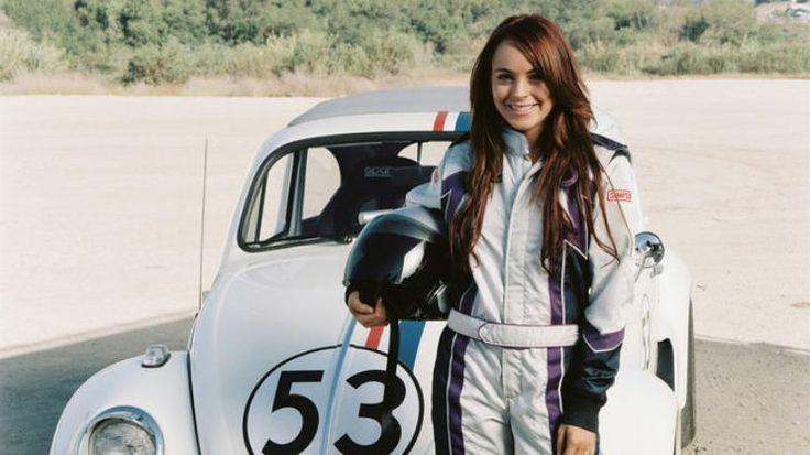 Love 53 Herbie Nascar Bug