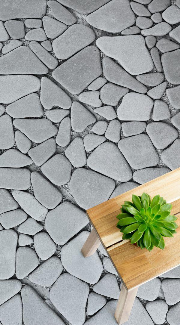 Stone Paving Vinyl Flooring | Vinyl flooring, Luxury vinyl ...