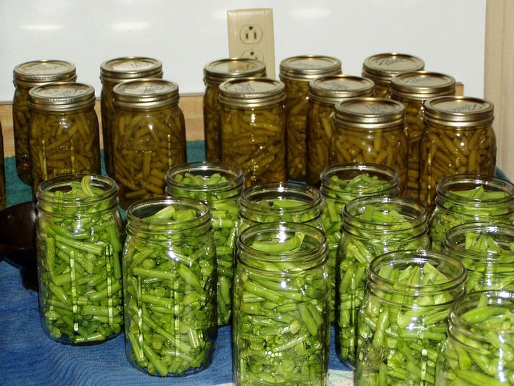 Pour vos conserves de légumes, rien de mieux que la lacto-fermentation!