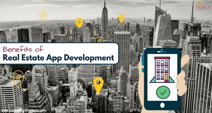 The #real_estate_mobile_apps allow the investors and owners to save their time from data management for a property. These #real_estate_apps with an efficient and advanced technology potentially would serve the investors to efficiently manage the property data.  Visit here to know how real estate industry is benefiting with #MobileAppDevelopment