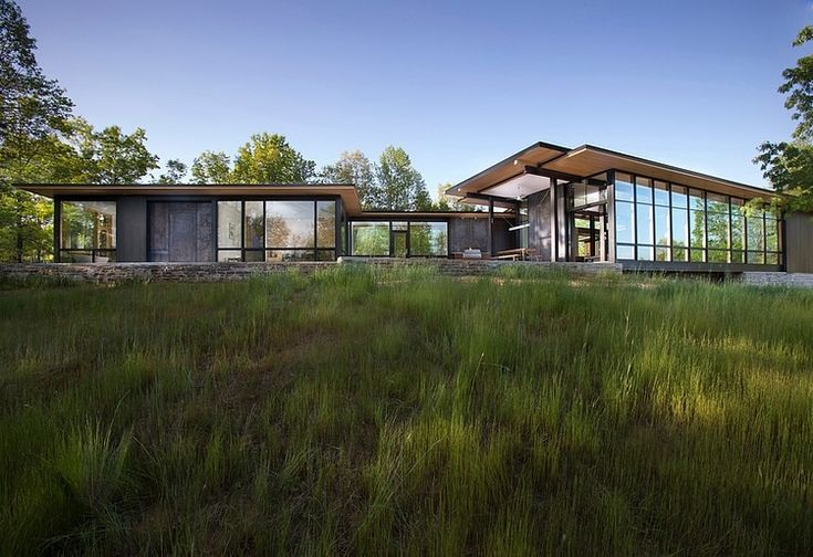 Piedmont Residence by Carlton Architecture 16