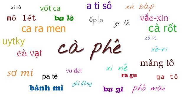La langue vietnamienne