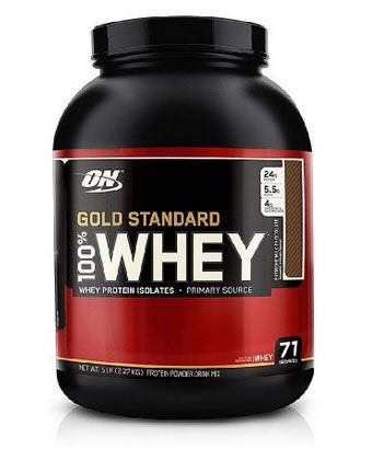 Optimum Nutrition 100% Whey Gold Standard, 5 Pound in Extreme Chocolate Flavor - #bestproteinpowder #proteinshakes #bestproteinshakes #proteinpowder #proteinshake #proteinpowders #bestproteinpowders #bestproteinshake #best #protein #powder #shake #powders #shakes #wheyprotein #whey #wheyisolate #hydrolyzed #isolate #bodybuilding #supplement #supplements #workout #fitness #mealreplacement #reviews #optimumnutrition #100%whey #nutrition #goldstandard #extremechocolate