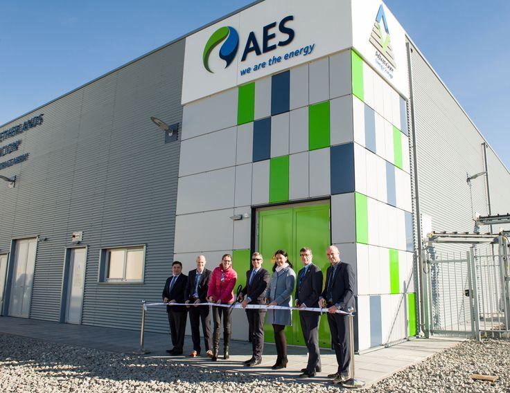 Riassunto: Il mercato dello stoccaggio energetico in Europa accelera grazie alla flotta AES Advancion®
