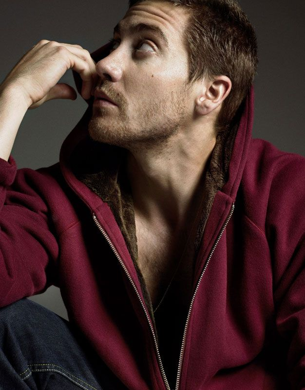jake gyllenhaal scruff - photo #28