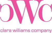 Clara Williams Company Logo